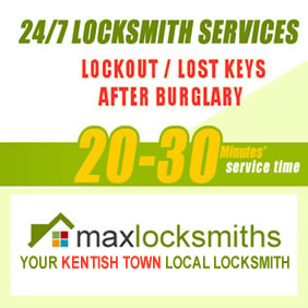 Kentish Town locksmiths