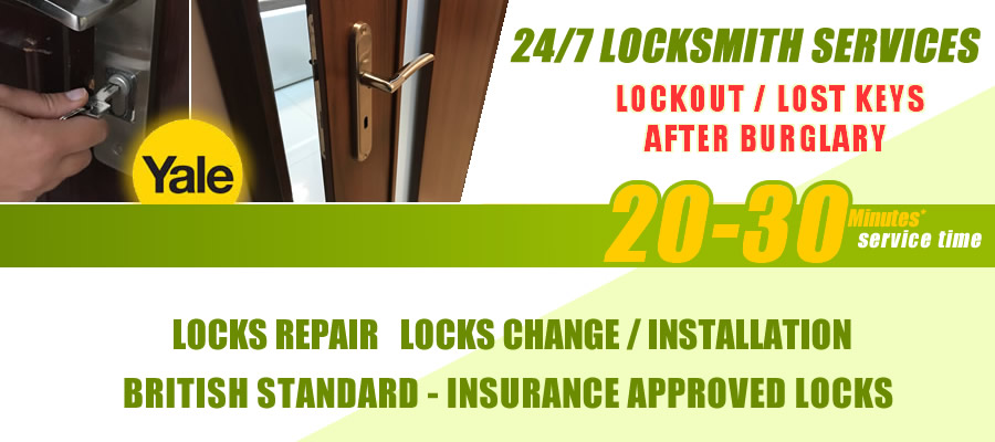 Queen's Park locksmith services